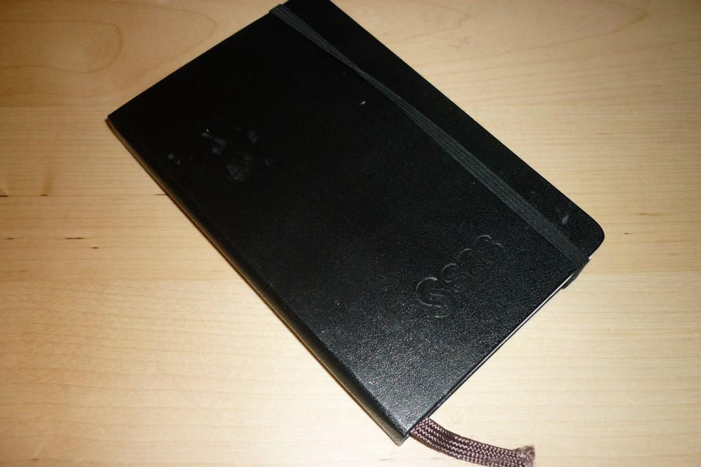 Schwarzes Buch